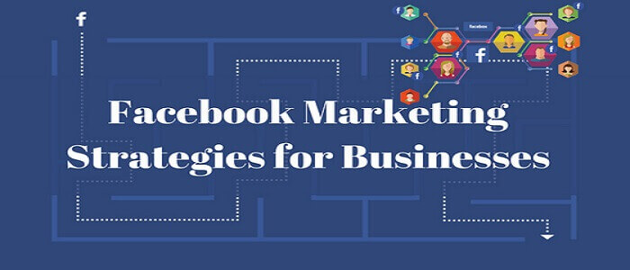 Effective Facebook Marketing Strategies for Businesses