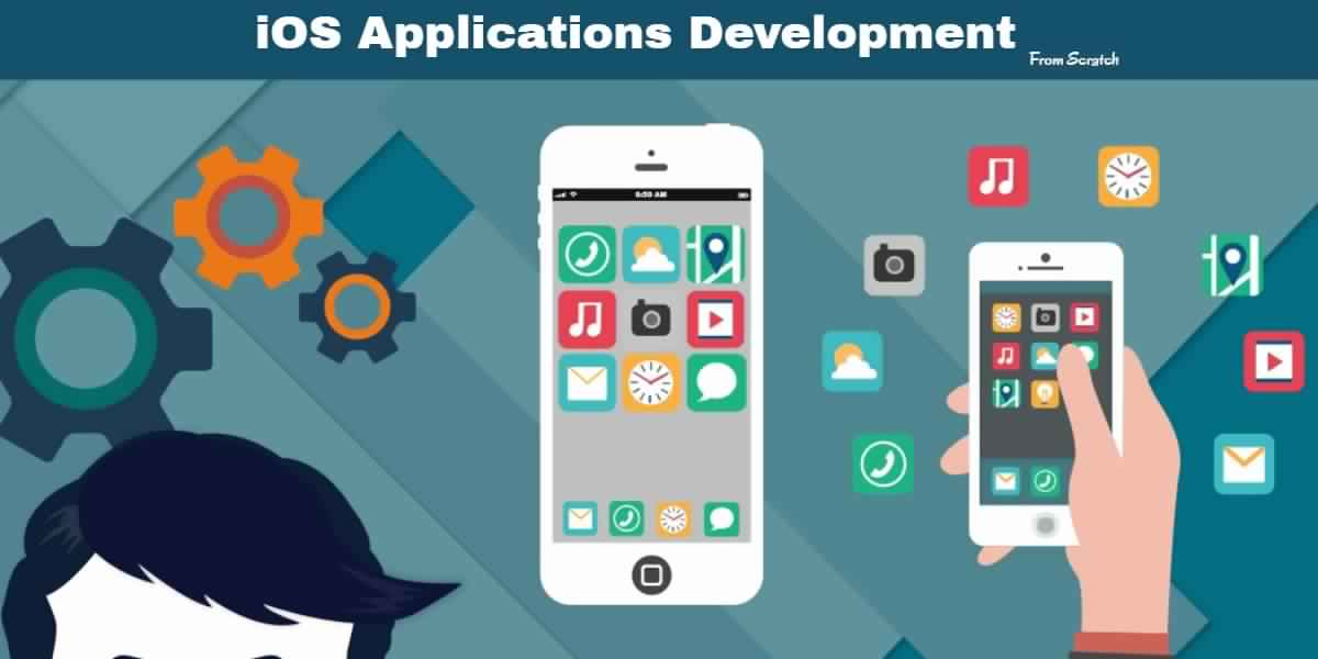 How to Create Professional iOS Applications from Scratch