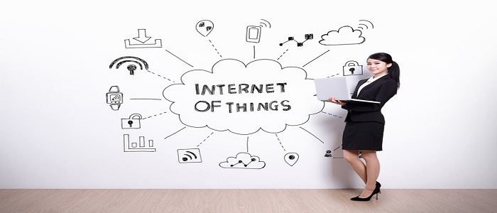 What is the Business Opportunities in IoT