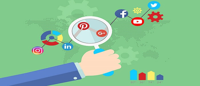 5 Ways to Increase Your Organic Traffic Through a Social Media Campaign