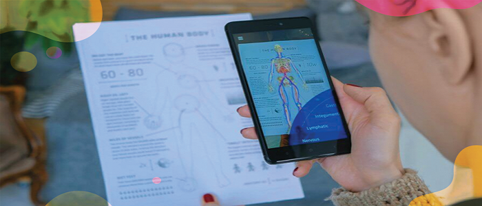 AR and VR Technology in Healthcare Industry