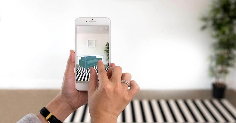 How to Use AR in Your Mobile App to Attract Prospects?