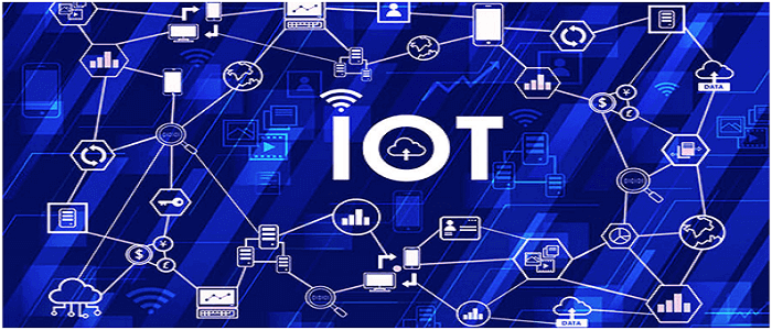 What is IoT? And Various IoT App Development Tools