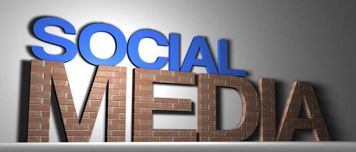 Social Media Stats for 2019