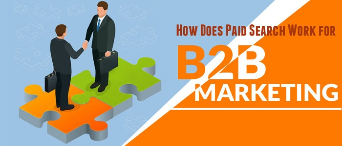 How Does Paid Search Work for B2B Marketing?