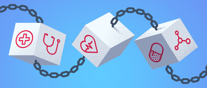 How significant is Blockchain for healthcare?