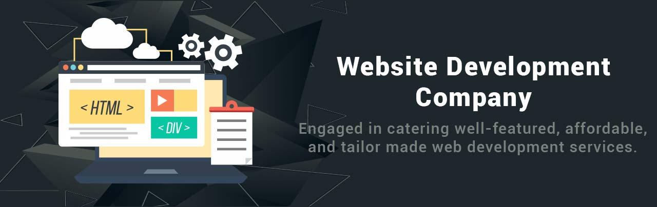 Salisbury Website Designers